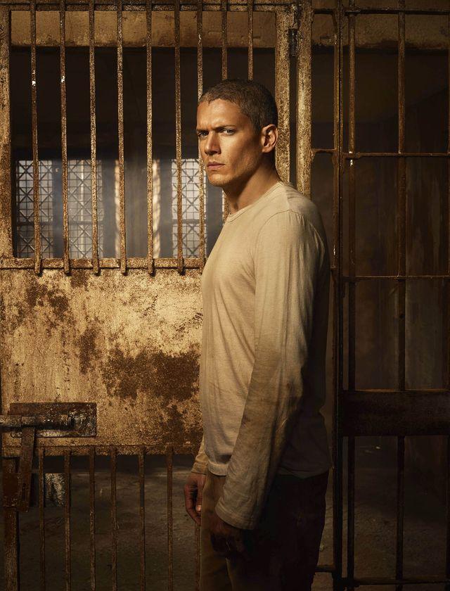 Prison Break - 5x01