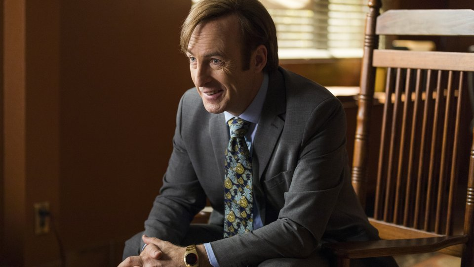 Better Call Saul 3x02