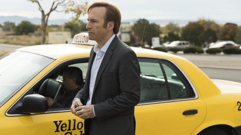 Better Call Saul 3x03