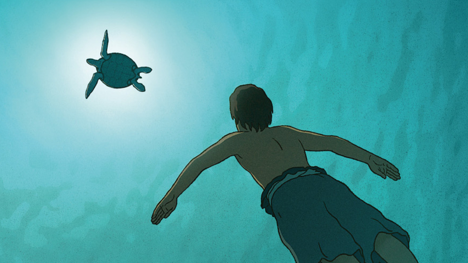 Studio Ghibli Produced The Red Turtle Gets A New Trailer Entertainment Focus