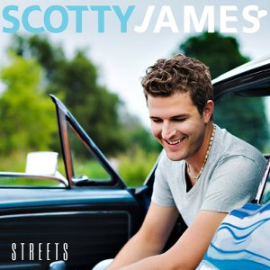 Scotty James - Streets