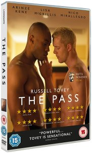The Pass DVD