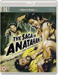 The Saga of Anatahan