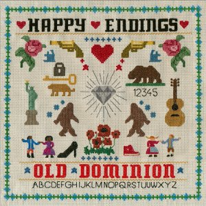 Old Dominion - Happy Endings