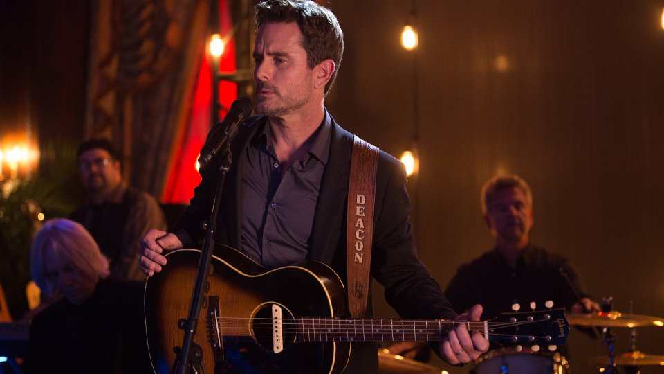 Nashville season 5 - Charles Esten