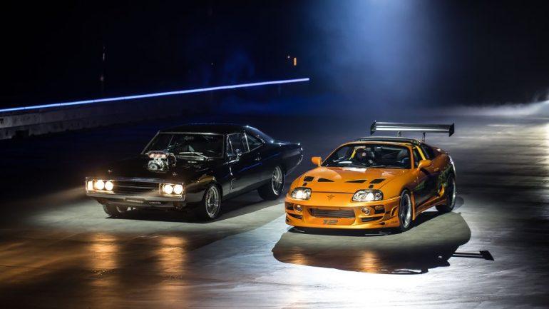 Fast Furious Live Review Entertainment Focus