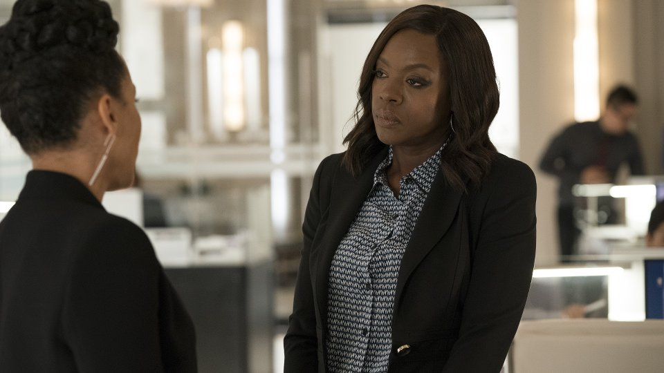 How to Get Away With Murder 4x04 Was She Ever Good at Her Job?