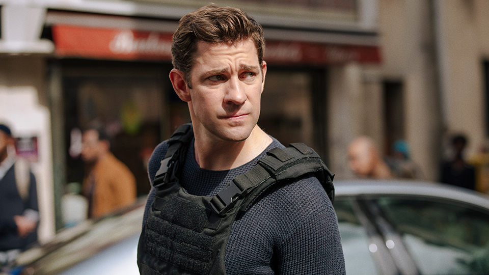 Tom Clancy's Jack Ryan - John Krasinski