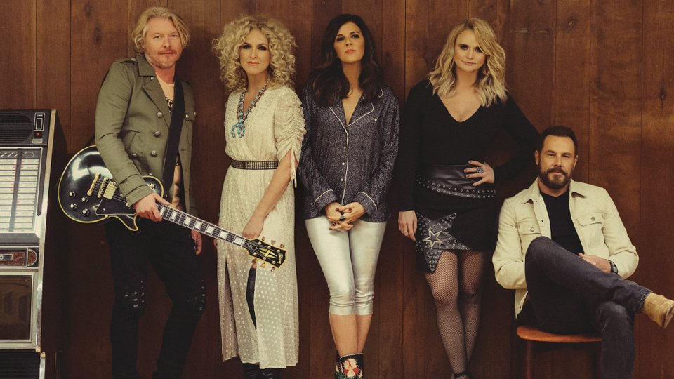 Miranda Lambert / Little Big Town