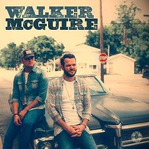 Walker McGuire - Walker McGuire EP