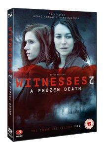 Witnesses - A Frozen Death