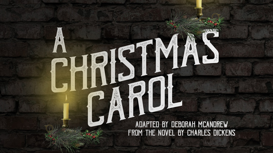 A Christmas Carol at WYP for 2018