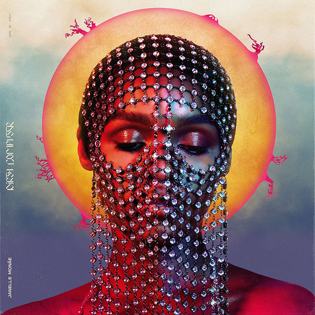 New Janelle Monáe The Quietus , February 22nd, 2018 18:34