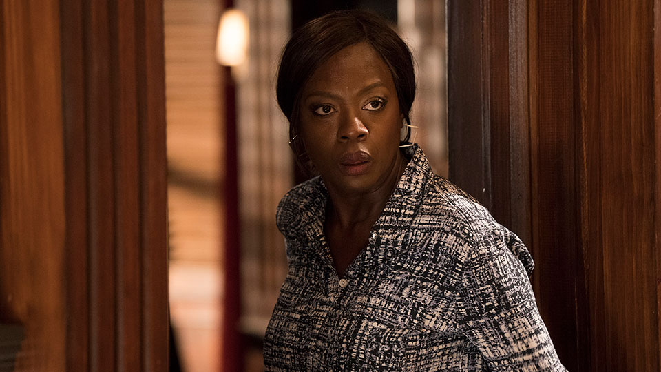 How to Get Away With Murder 4x08