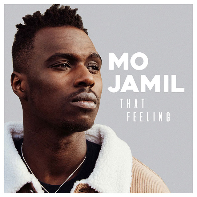 Mo Jamil - That Feeling