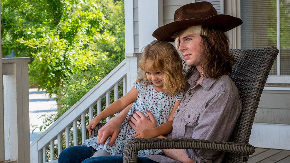 The Walking Dead 8x09
