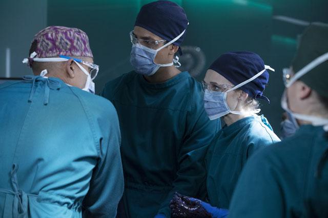 THE GOOD DOCTOR – SEASON 1