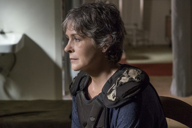 The Walking Dead 8x14