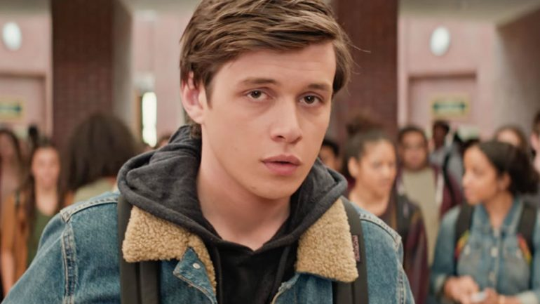 New Love, Simon movie clip released - Entertainment Focus