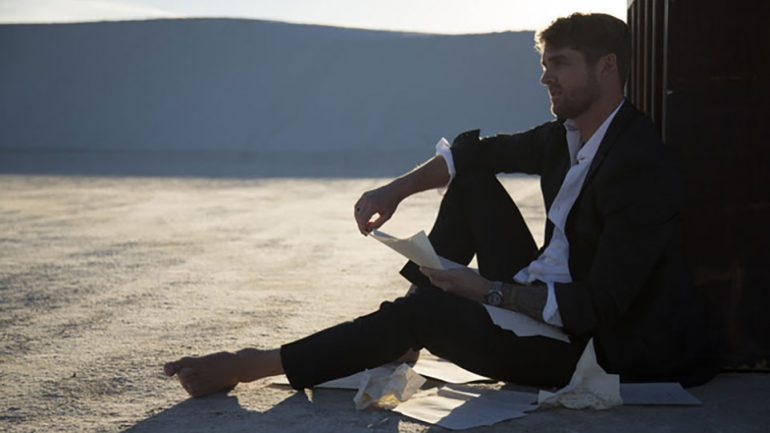 Watch Brett Young S Music Video For New Single Mercy Entertainment