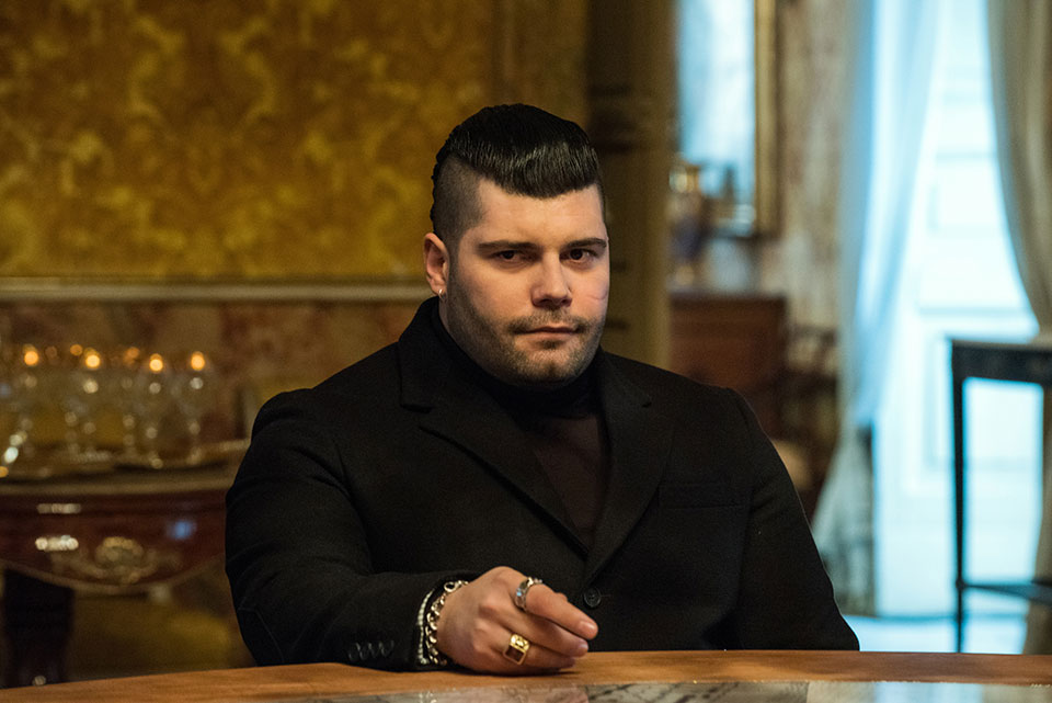Gomorrah Season 3