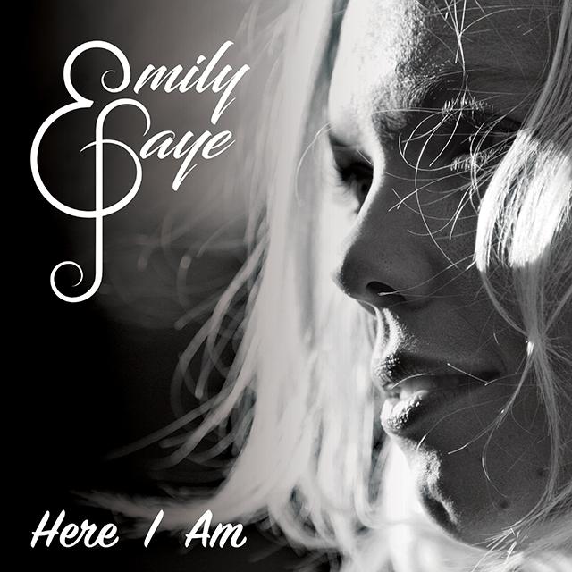 Emily Faye - Here I Am