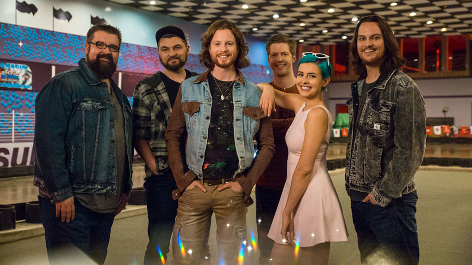 Home Free and Lisa Cimorelli - Meant To Be