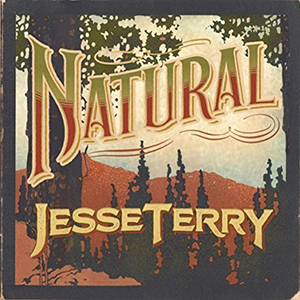 Jesse Terry - Natural
