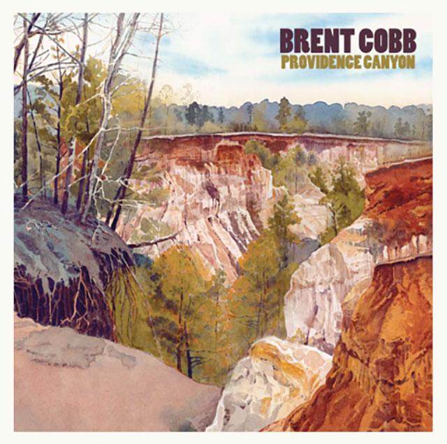 Brent Cobb - Providence Canyon