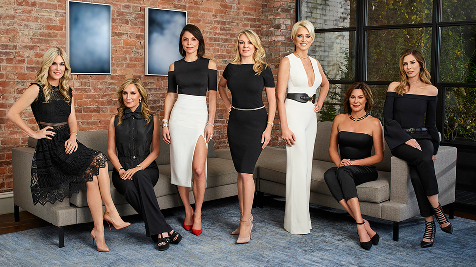 The Real Housewives of New York City season 10