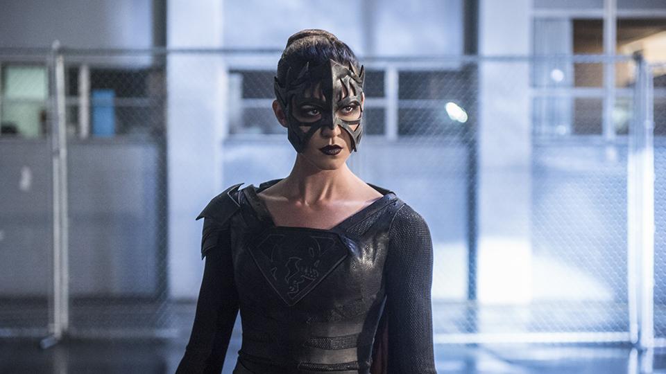 Supergirl 3x10