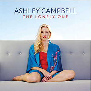 Ashley Campbell The Lonely One Album Review