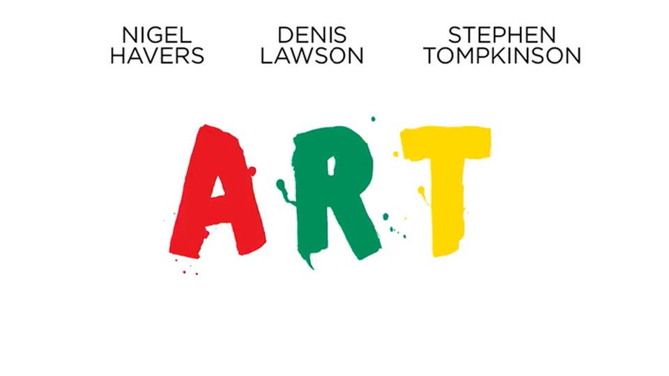 Art at LGT