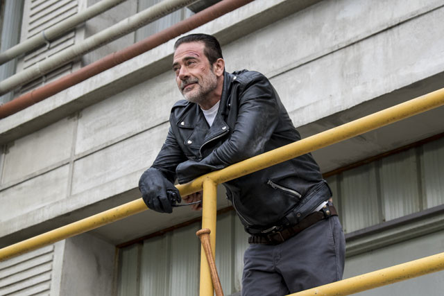 The Walking Dead 8x15