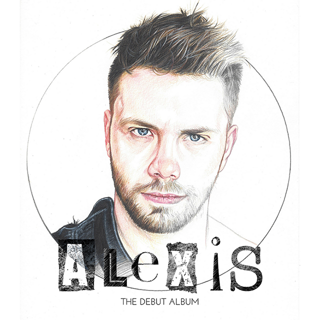 Alexis Gerred - Alexis the Album