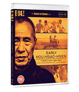 Early Hou Hsiao-Hsien