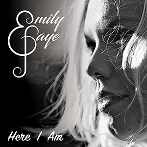 Emily Faye - Here I Am EP