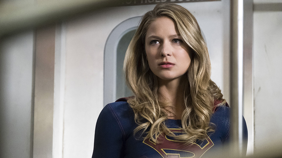 Supergirl 3x13 Both Sides Now