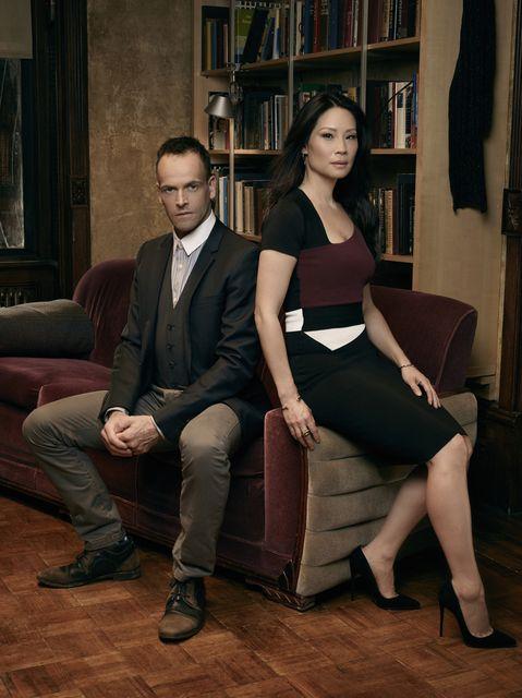 ELEMENTARY, Series 06, CBS, Sky Living