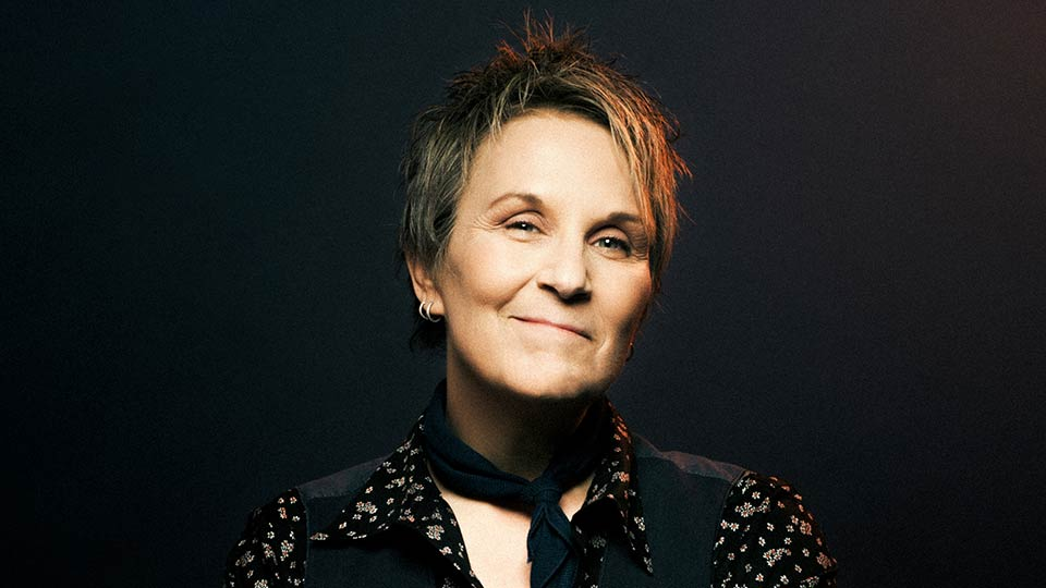 Mary Gauthier live