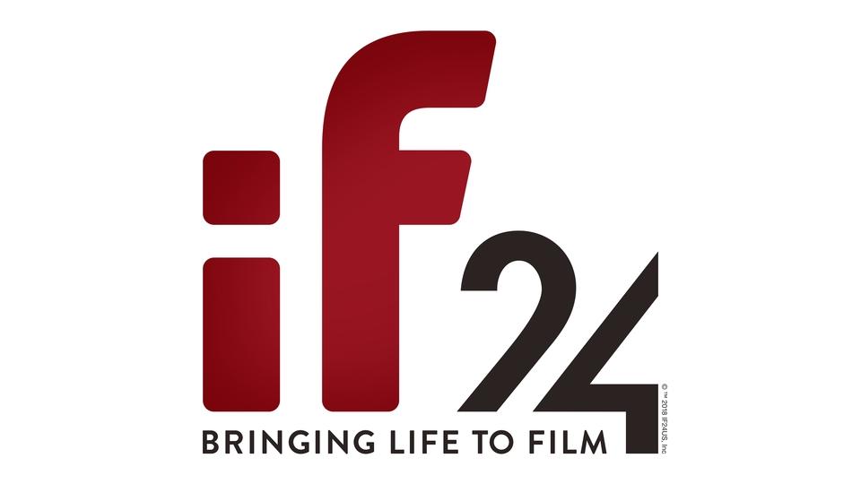 if24 Festival London