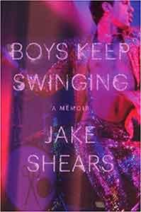 Jake Shears - Boys Keep Swinging