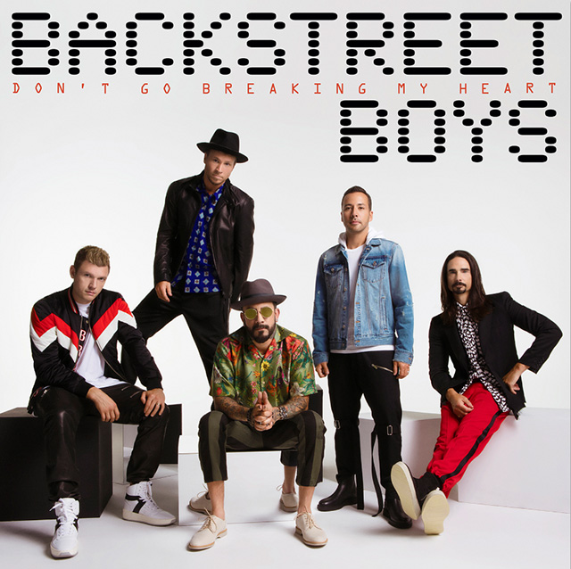 Backstreet Boys Return With
