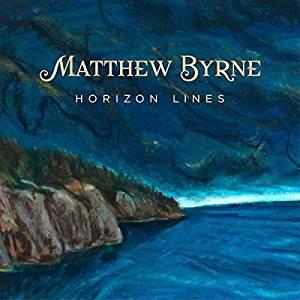 Horizone Lines - Matthew Byrne