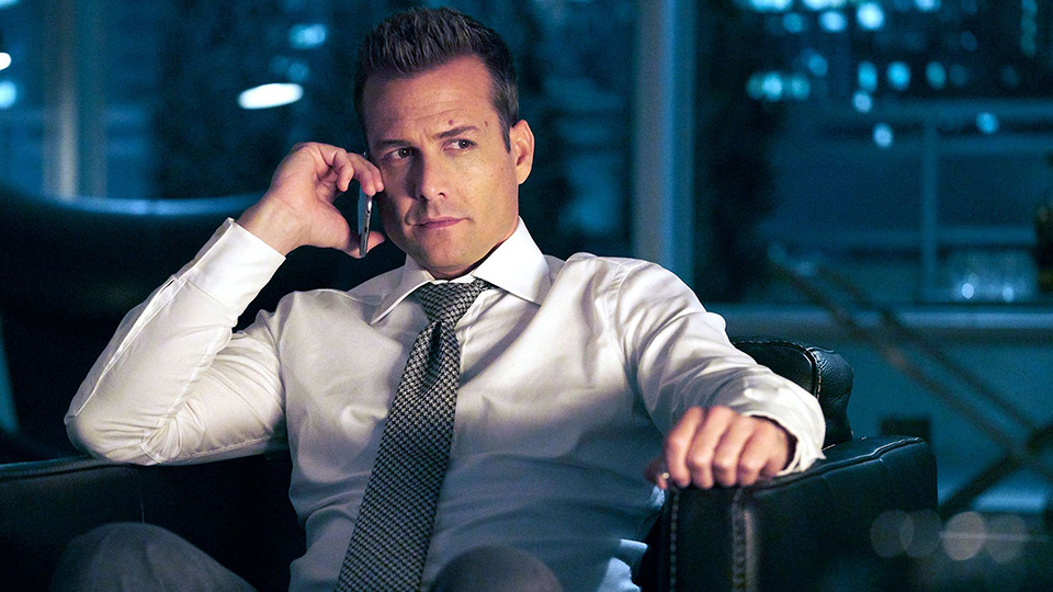 Suits - Harvey Specter