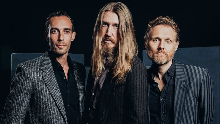 The Wood Brothers Bush Hall London Live Review Entertainment Focus