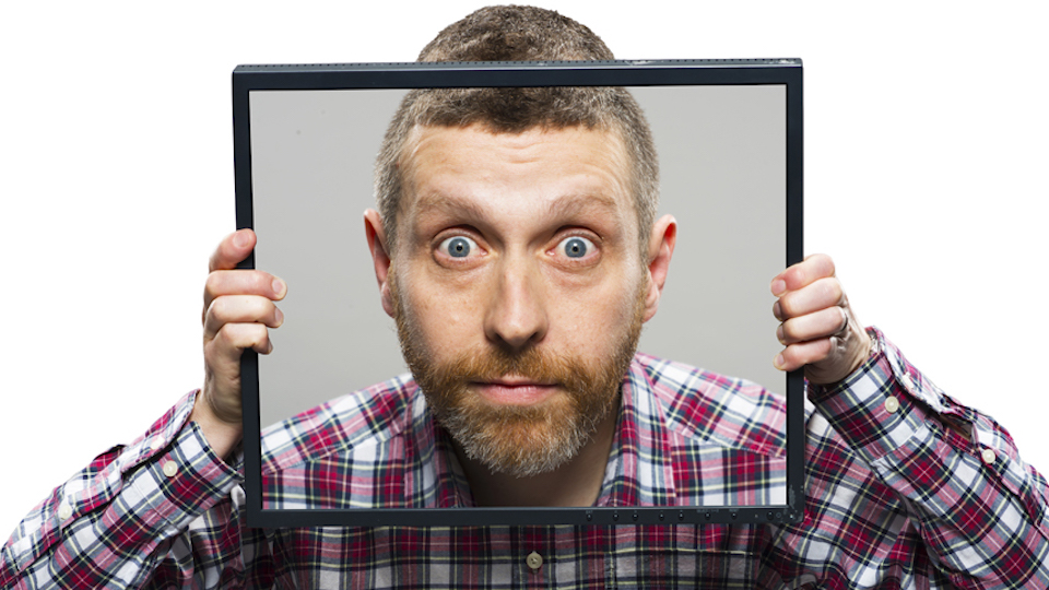 Comedian Dave Gorman announces added tour dates 2019
