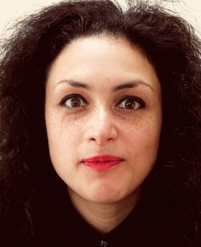 Comedian Narin Oz Edinburgh Fringe show BonQrs
