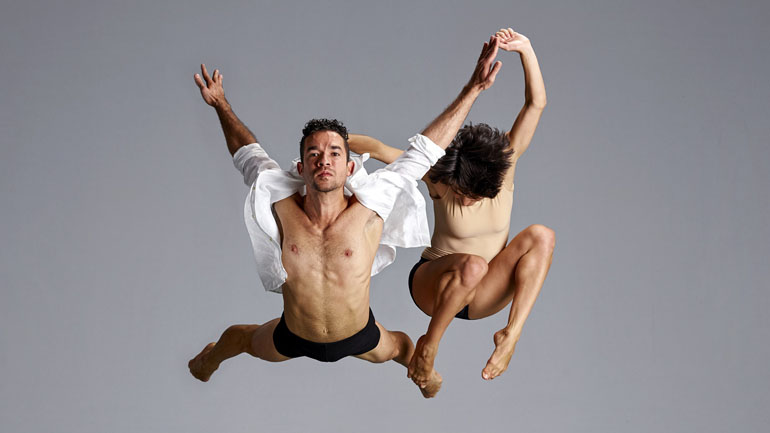 Phoenix Dance Theatre at Stanley & Audrey Burton Theatre