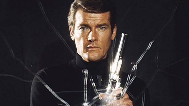 Roger Moore S James Bond Movies Ranked Entertainment Focus